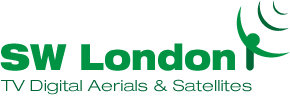 South West London Digital TV Aerials & Satellites - Home